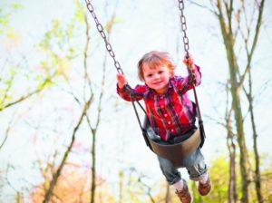 Как поднять настроение ребенку