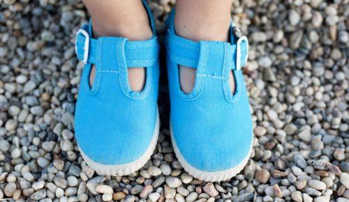 Ортопедическая обувь для ребенка