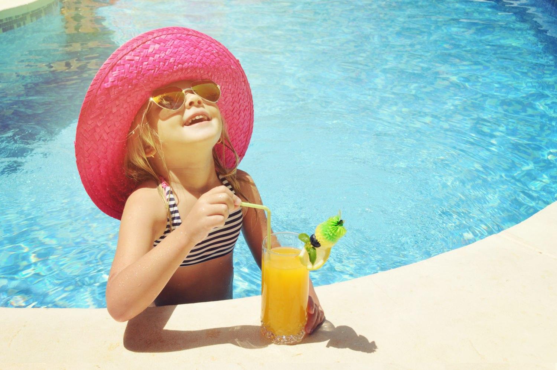Как выбрать отель для отдыха с детьми