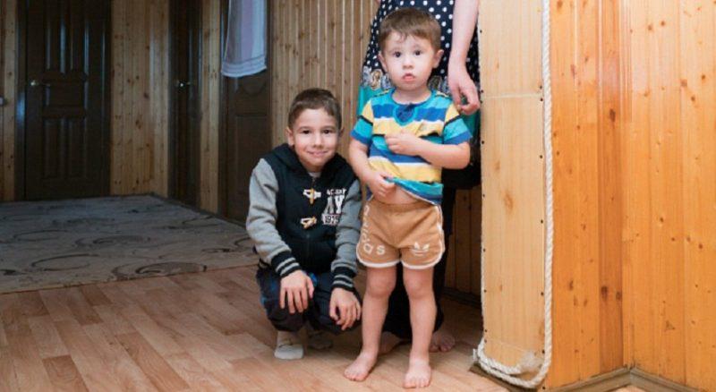 Детей назвали Путин и Шойгу