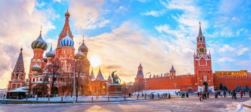 Москва заняла первое место в Олимпиаде мегаполисов