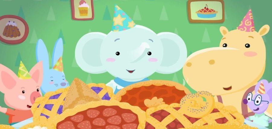 В день рождения мультфильма 17 сентября с 10 утра до самого вечера на телеканале «Мульт» будут показаны самые известные серии «Тим и Том».