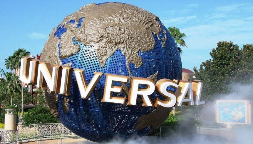 парк «Universal Studios»