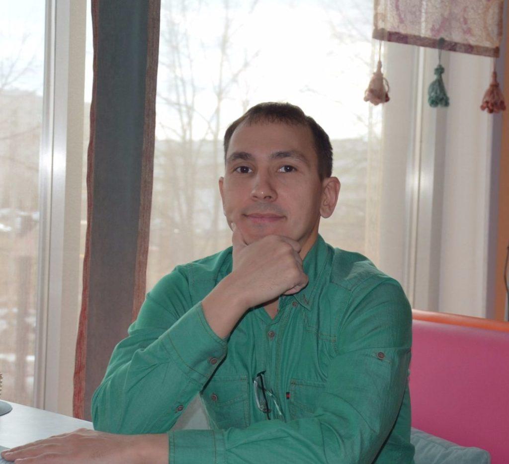 Ильнур Гарипов