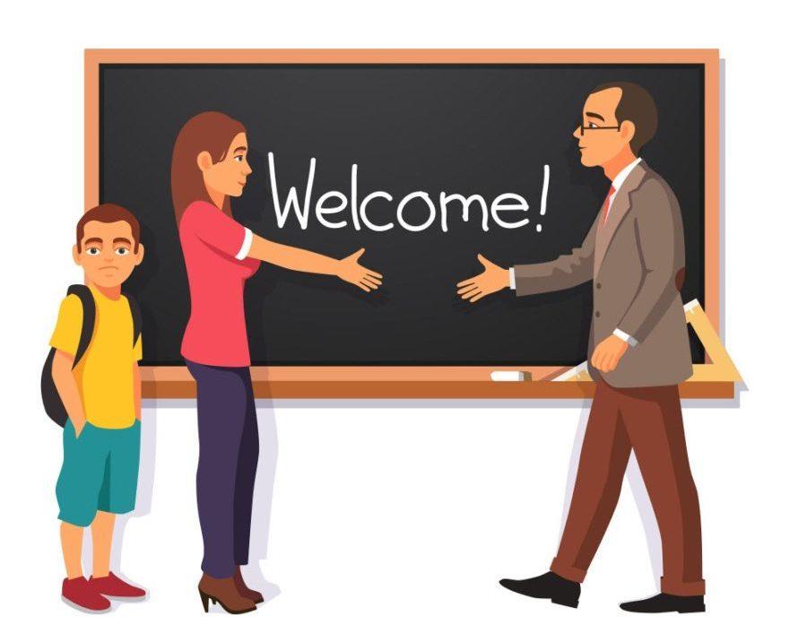 Родители и учителя