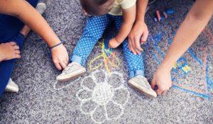 важные вещи в жизни детей