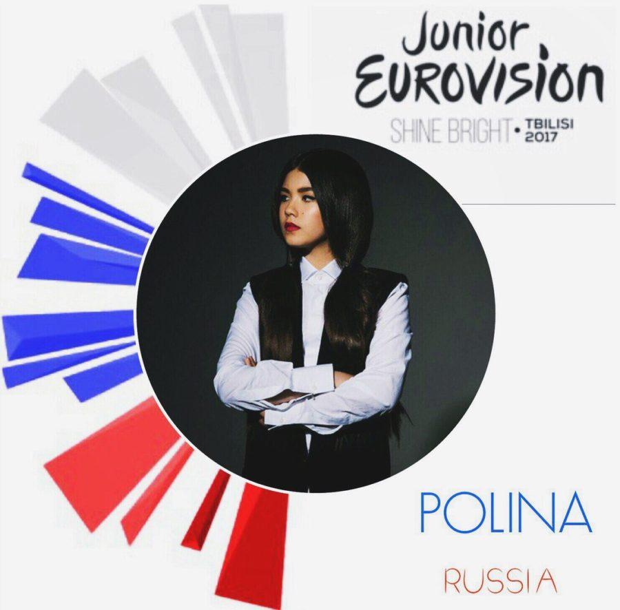 Полина Богусевич