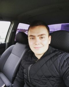 Филипп Хвещенко
