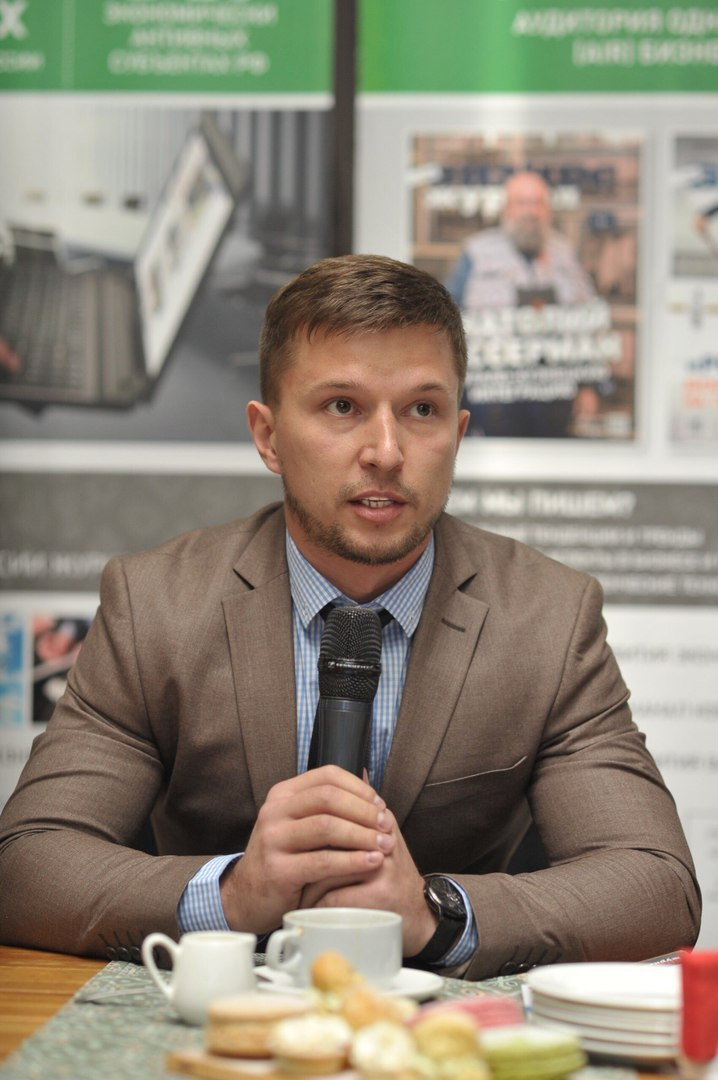 Олег Кузьмин