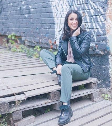Зоя Тетруашвили