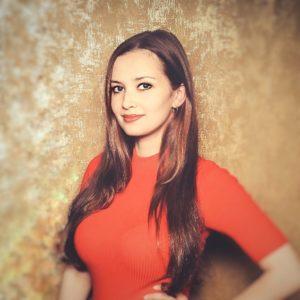 Айдан Багирова
