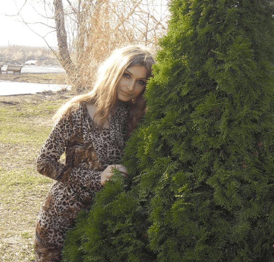 Юлия Шевелева