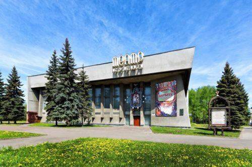 Тверской театр кукол