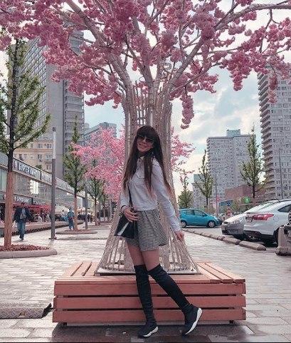 Жизнь Милы Алиевой