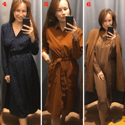 Трендовые платья для мам от Леры-стилиста