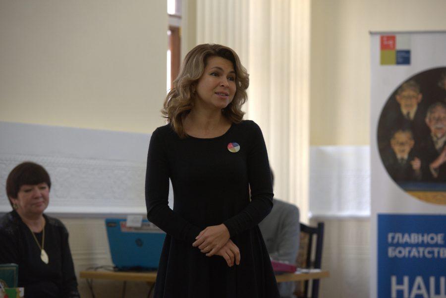 Всероссийский семинар по работе со зрителями в Казанском ТЮЗе