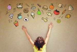 Чем питаются дети в школах