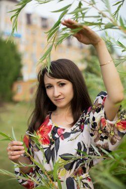 Ахметгареева Алина