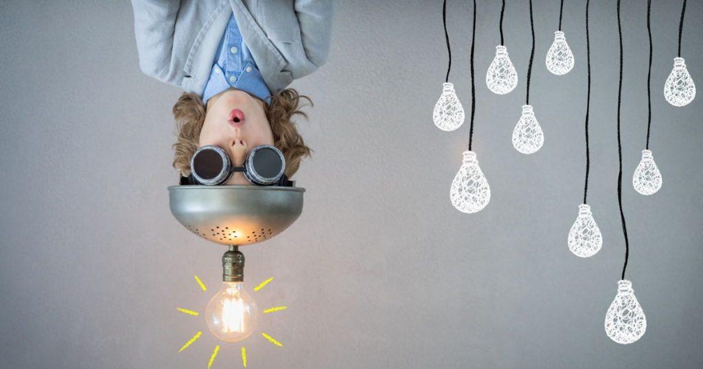 Ребенок и инновации