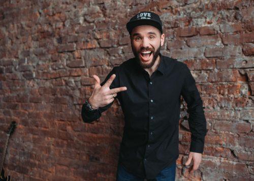 DJ Никита Кабанов