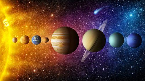 Астрология как космос