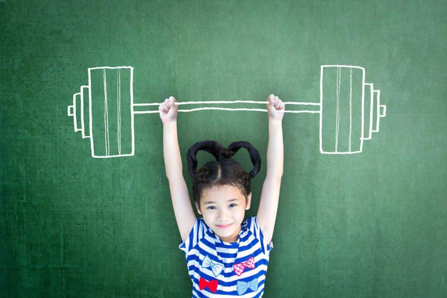 Здоровье и дети