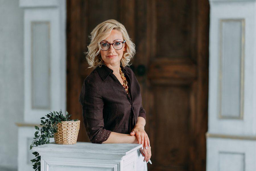 Жанна Валеева