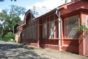 Музей Арбузовых