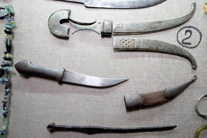 Музей оружия «Дух воина»