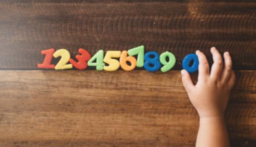 Числа и таланты