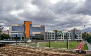 Международная школа Казани