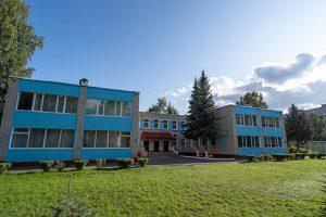 Школа Елена-Сервис