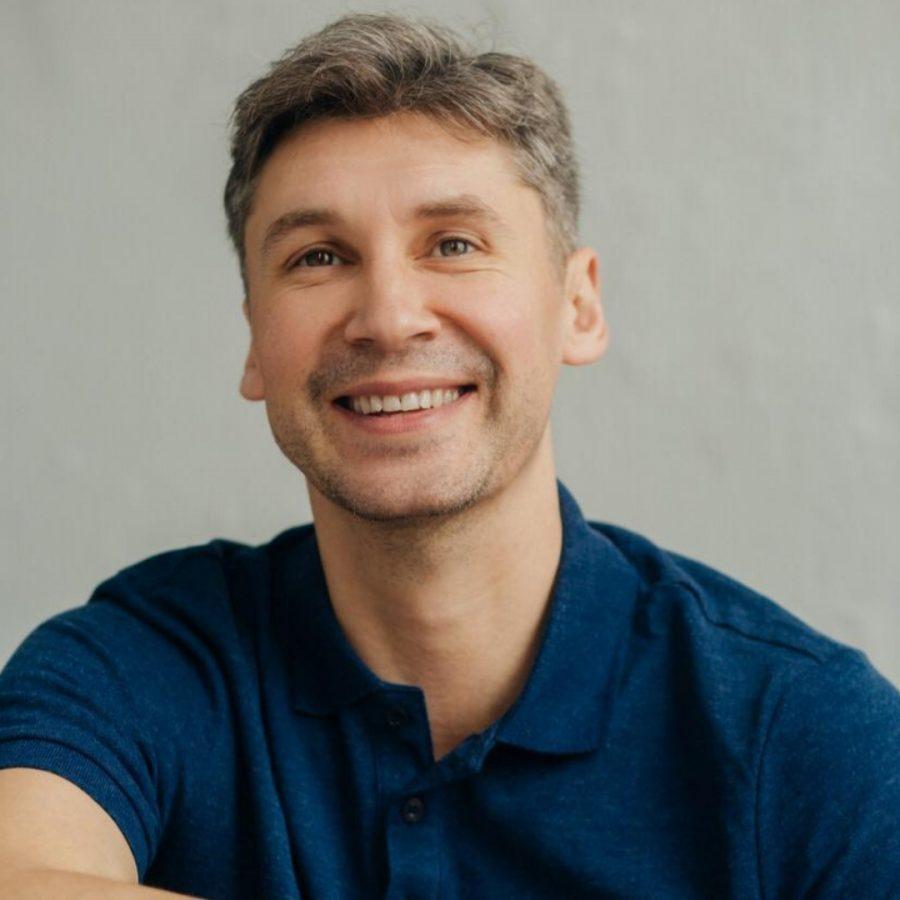 Арсений Курченков